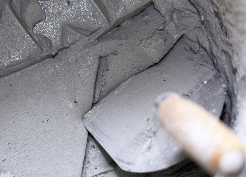 Müürsepa tööriistad